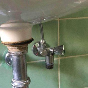 Unter Waschbecken Montage Moosach Installateur
